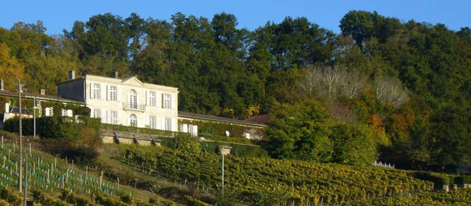 Château Le Pavillon