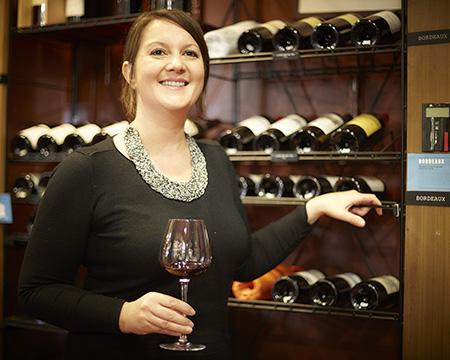 Dégustation de vins et cours d'œnologie à Lille