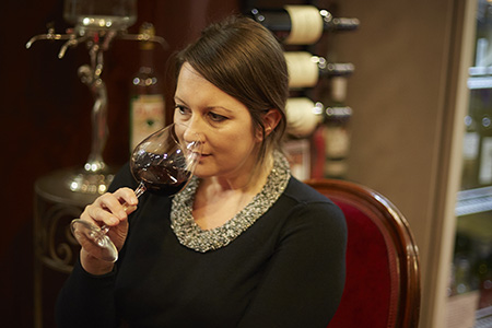 Wine Tastings and WSET Courses in Lille