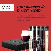 Pinot noir en ligne