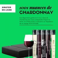 Chardonnay en ligne