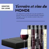 vins de monde en ligne