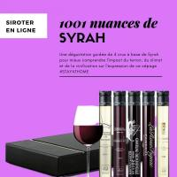 Syrah en ligne